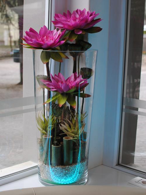 Flari Composizioni Floreali Artificiali