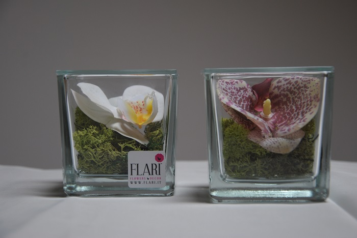 Flarì Glass